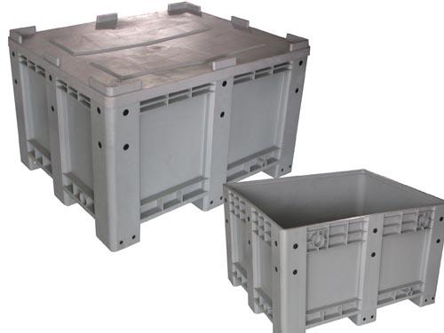 大型封闭厢式托盘(卡板箱)
