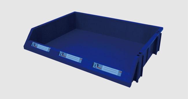 ALZ-3850-A组立式零件盒