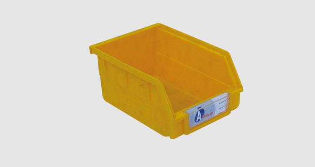 ALB1410背挂式零件盒