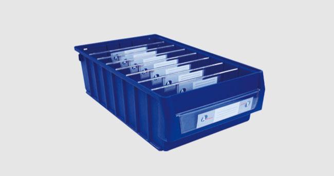 ALC4209抽取式零件盒