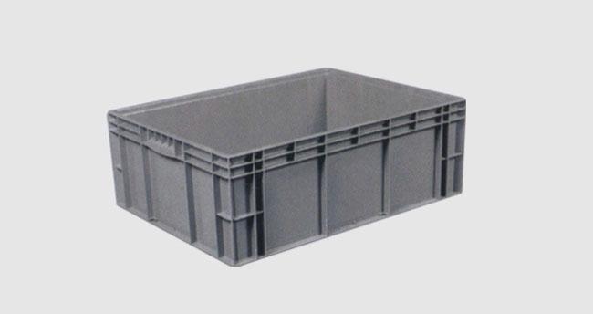 AW-PA 标准可堆式物流箱